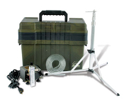 Basic Kit with MegaLite Pump