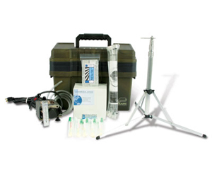 Deluxe Kit with MegaLite Pump