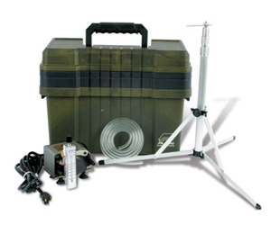 Basic Kit with EMS MegaLite Pump